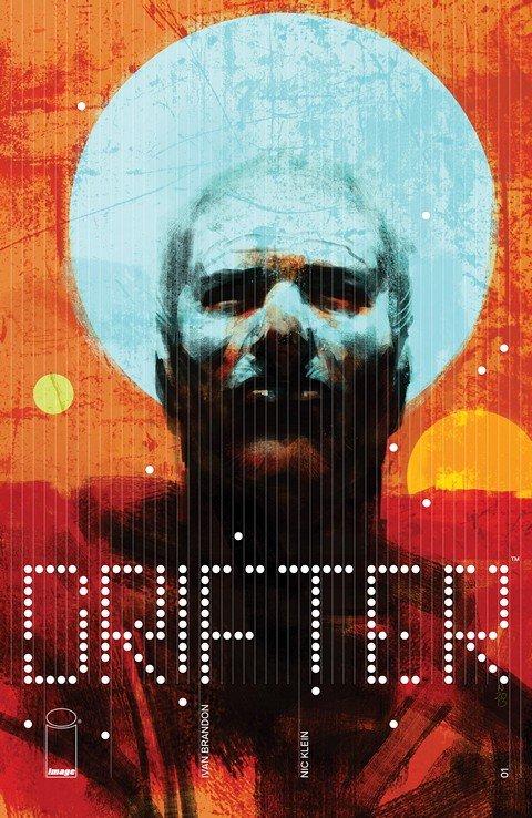 Drifter #1 – 12 + TPB Vol. 1