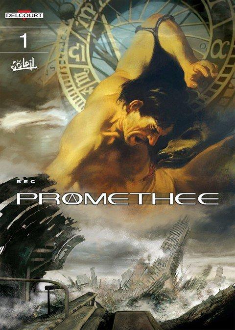 Promethee Vol. 1 – 18 (2016-2018)