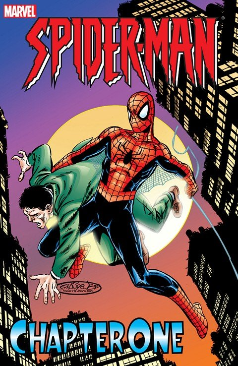 Spider-Man – Chapter One
