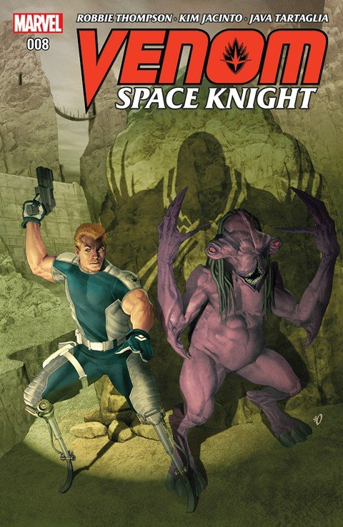 Venom – Space Knight #8
