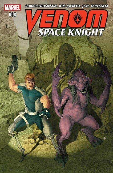 Venom – Space Knight #8