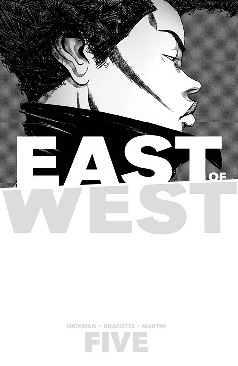 East of West Vol. 5 – All These Secrets