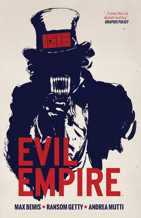 Evil Empire Vol. 1 – We the People