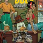 Howard the Duck Vol. 1 – Duck Hunt (TPB) (2016)