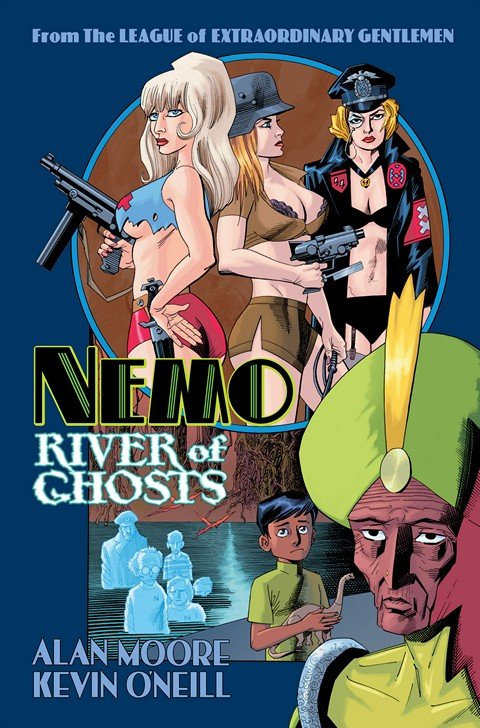 Nemo – River of Ghosts (2015)