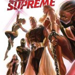 Squadron Supreme Vol. 1 – By Any Means Necessary! (TPB) (2016)