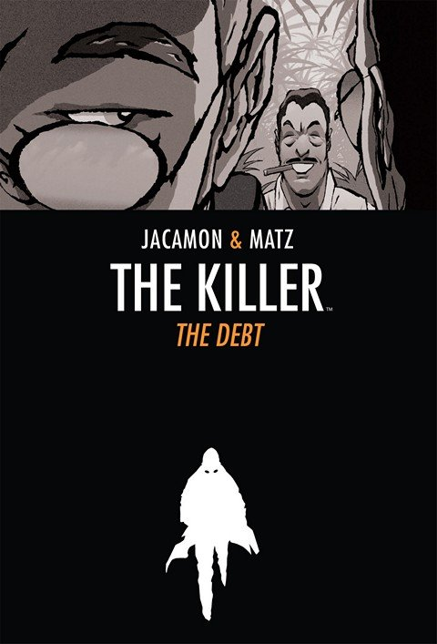 The Killer – Vol. 2 – The Debt