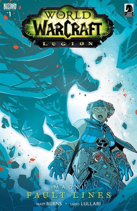 World of Warcraft – Legion #1