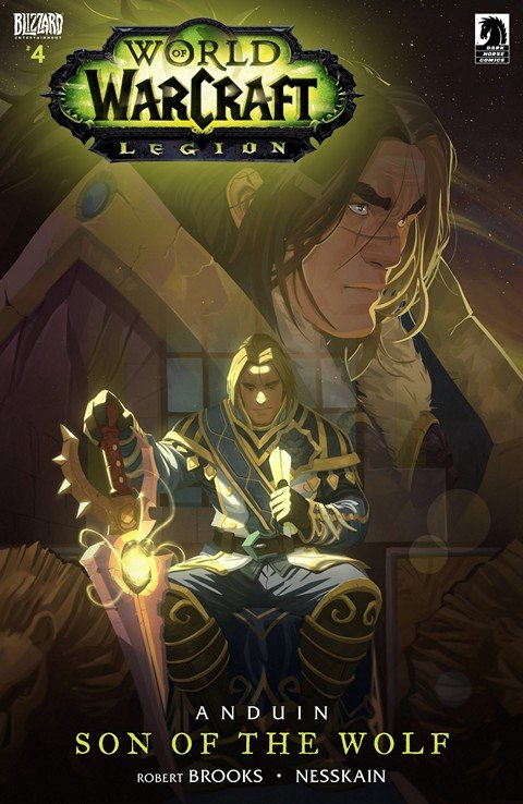 World of Warcraft – Legion #4