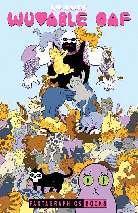 Wuvable Oaf (2015)