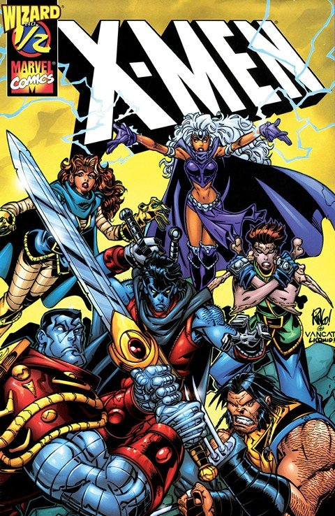 X-Men (Ultimate Collection)