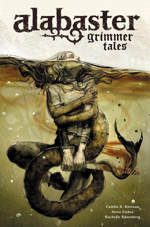 Alabaster Vol. 2 – Grimmer Tales (2014)