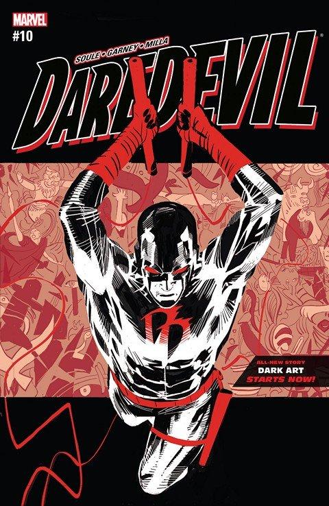 Daredevil #10 (2016)