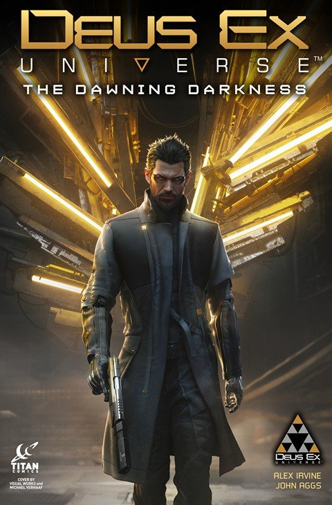 Deus Ex – The Dawning Darkness (2016)