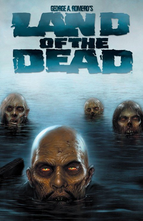 Land of the Dead (2006)