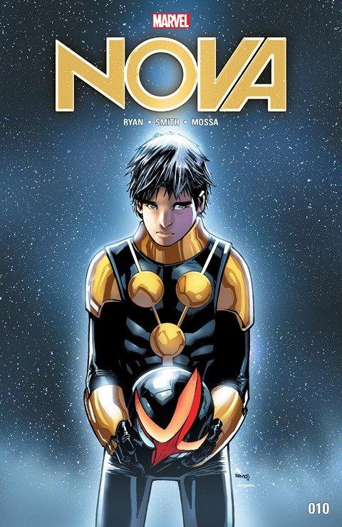 Nova #10 (2016)