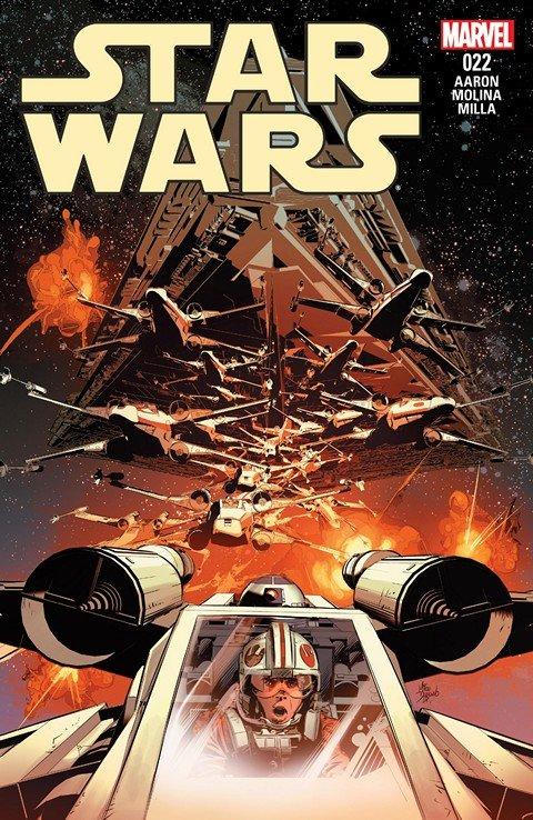 Star Wars #22 (2016)