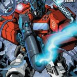 The Transformers Vol. 1 – 8 (TPB Collection) (2010-2016)