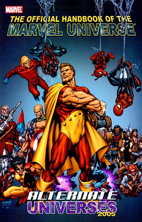 Wolverine – Weapon X (Marvel Comics Presents)