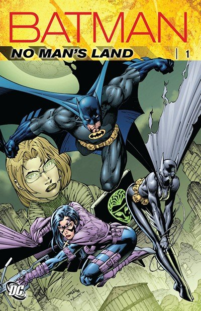Batman – No Man's Land Vol. 1 (2011)