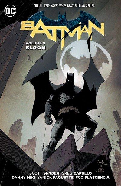 Batman Vol. 9 – Bloom (2016)