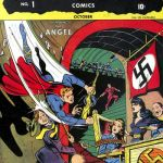 Mystic Comics Vol. 2 #1 – 4 (1944-1945)