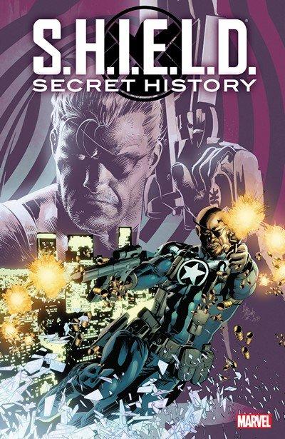S.H.I.E.L.D. – Secret History (2016)