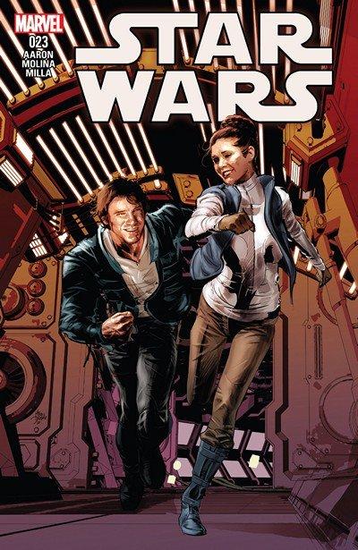 Star Wars #23 (2016)