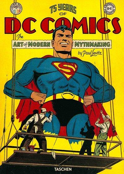 75 Years of DC Comics (2010)