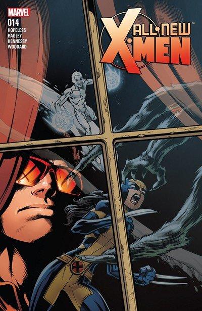 All-New X-Men #14 (2016)