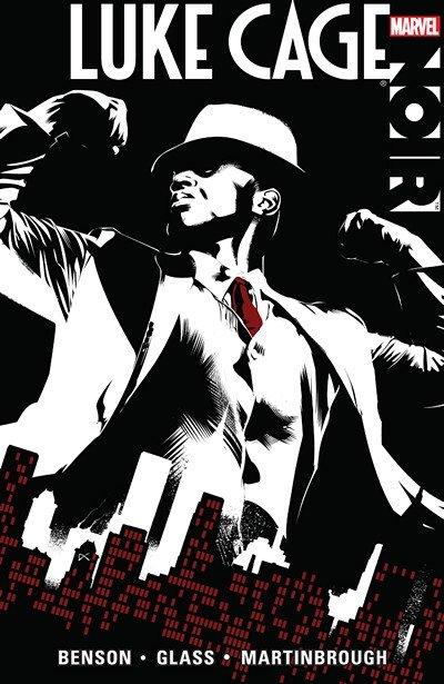 Luke Cage Noir (2010)