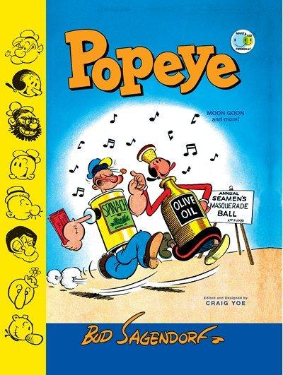 Popeye Classics Vol. 2 (2013)
