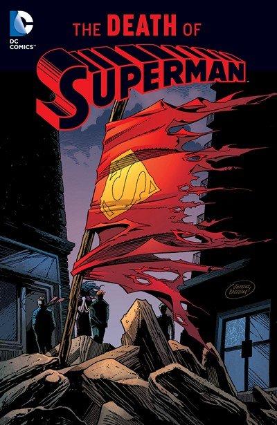 Superman (Death and Return) (2016 Edition)