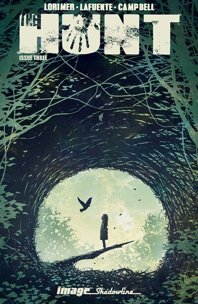 The Hunt #3 (2016)