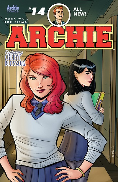 Archie #14 (2017)