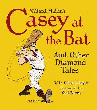 Casey at the Bat and Other Diamond Tales (2015)