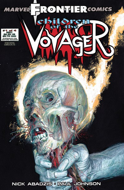 Children of the Voyager #1 – 4 (1993)