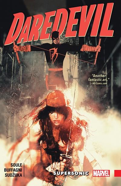 Daredevil – Back In Black Vol. 2 – Supersonic (2016)