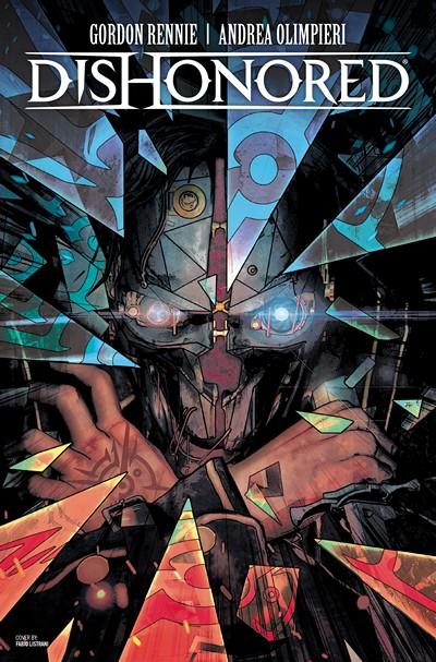 Dishonored #1 – 4 (2016)