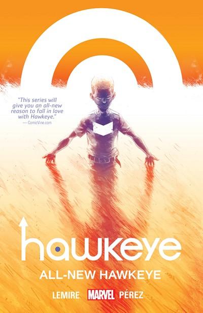 Hawkeye Vol. 5 – All-New Hawkeye (TPB) (2015)