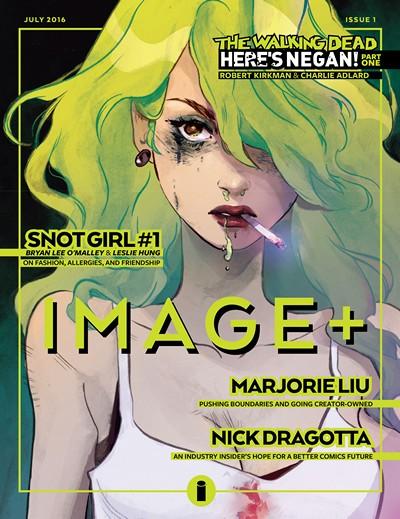 Image+ #1 – 6 (2016)