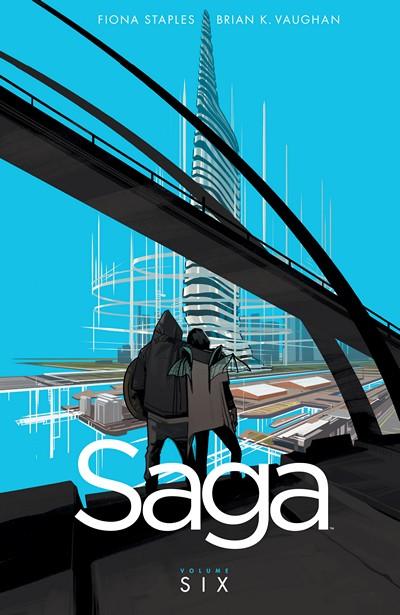 Saga Vol. 6 (2016)