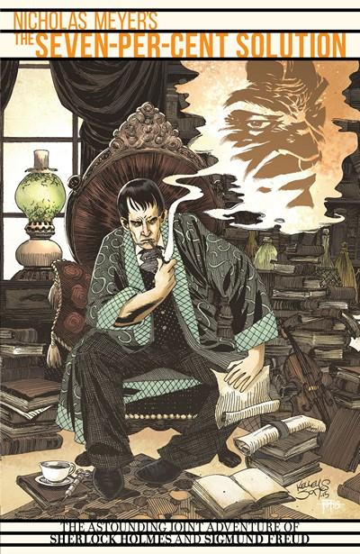 Sherlock Holmes – The Seven-Per-Cent Solution (2016)