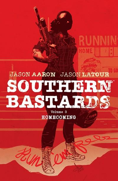 Southern Bastards Vol. 3 – Homecoming (2016)