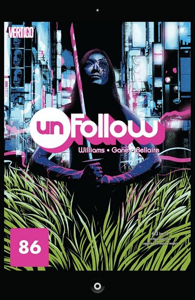 Unfollow #13 (2016)