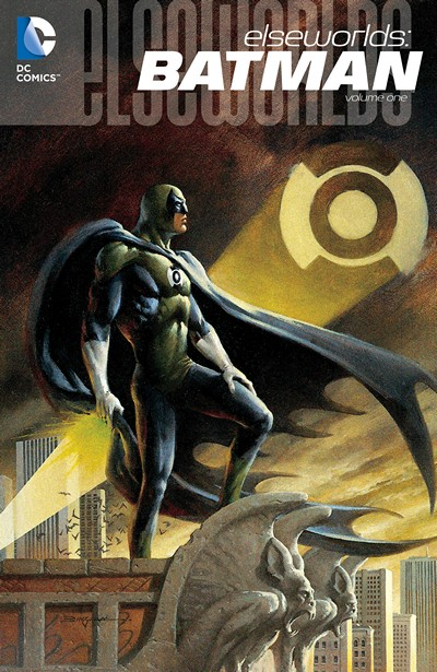 Elseworlds – Batman Vol. 1 – 3 (2016-2018)