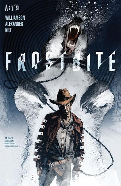 Frostbite #4 (2016)
