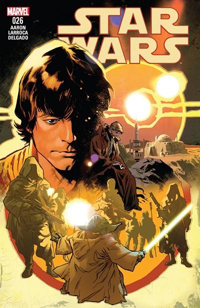 Star Wars #26 (2016)