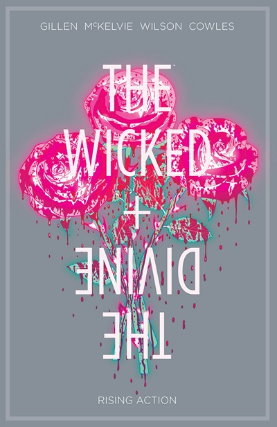 The Wicked + The Divine Vol. 4 – Rising Action (2016)