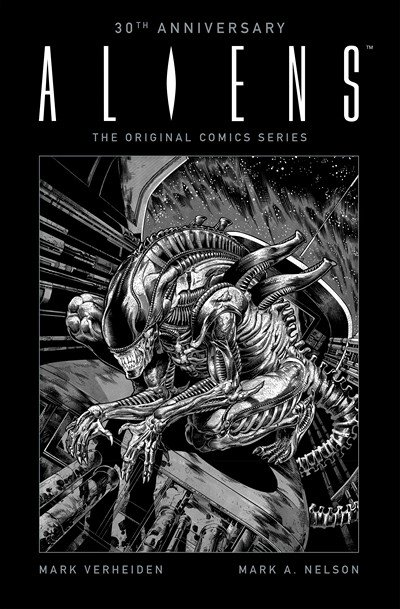Aliens 30th Anniversary (2016)